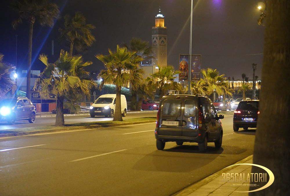 Ce trebuie sa stii inainte sa calatoresti in Maroc