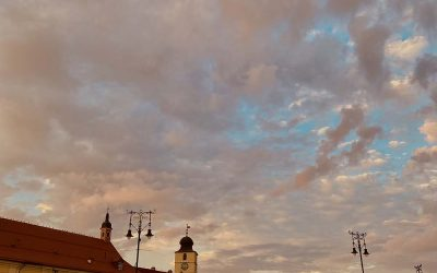 In Sibiu a n-a oara!